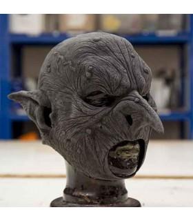 Masque de puck-non peinte (57-59 cm.)