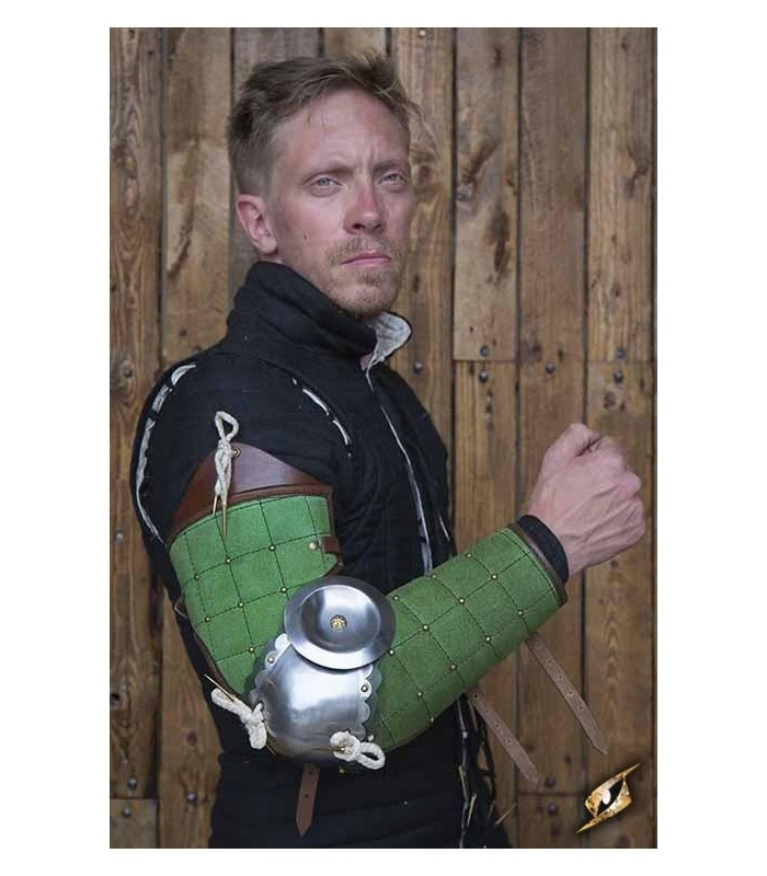 Protection de bras de Paladin