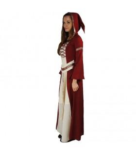 Robe médiévale fille Eara