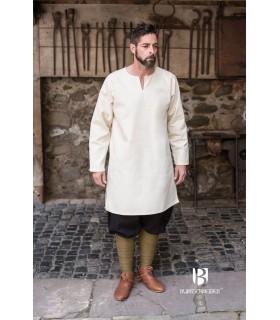 Tunique Médiévale Leif, brut