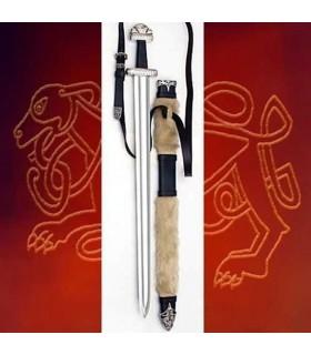 Épée Viking Roi avec la Gaine (96 cms.)