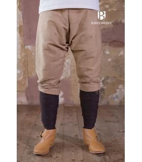 Pantalon médiéval Ragnar, sable