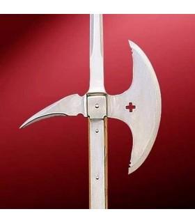 Lance, La Bataille Médiévale