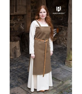 Sobrevesta Viking Jodis Brun