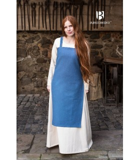 Sobrevesta Viking Frida Bleu De L'Océan