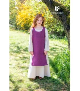 Sobrevesta viking Ylva, lilas