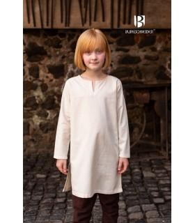 Tunique médiévale pour les enfants, Leifsson