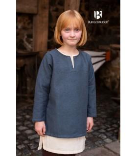 Tunique médiévale pour les enfants, Eriksson gris
