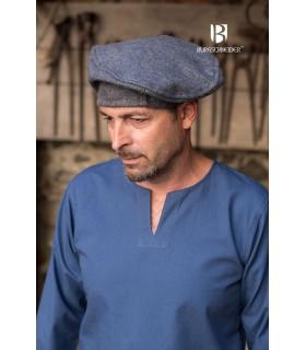 Chapeau renaissance Harald, gris