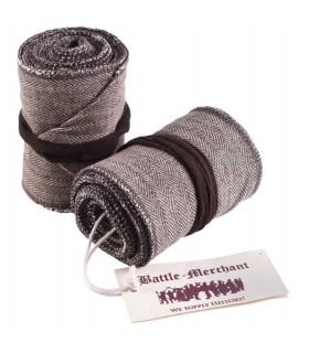 Chaussettes Filetée Conception Médiévale De Spike