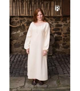 Chemise de nuit médiévale Annecke