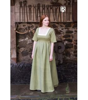 Robe médiévale Frideswinde