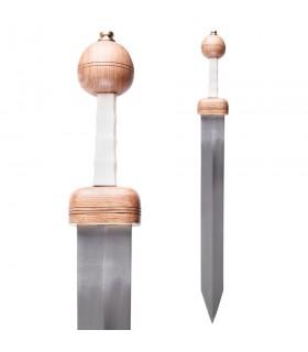 Gladius épée Pompéi