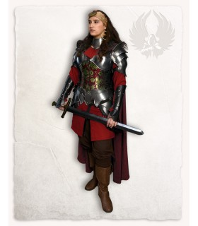 Armure Amazon Lena