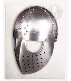 Casque de Spangen médiévale, Harald