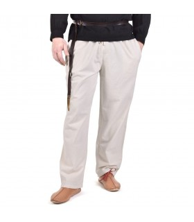 Pantalon médiéval de base, Hagen