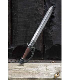 L'épée courte de la chasse