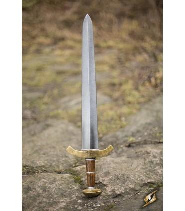 Épée courte d'un Écuyer