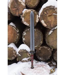 Courte épée Jian, grandeur nature