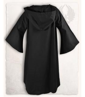 Robe de sorcier-Aurèle, noir