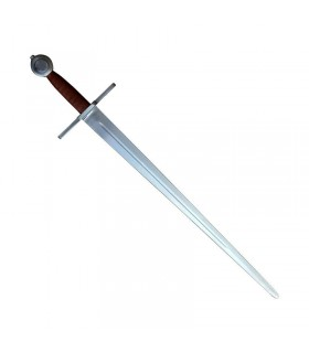 fonctionnelle la main à l'épée