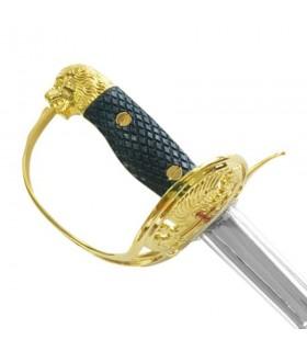 Épée Officiel De L'Armée De Terre Espagnole