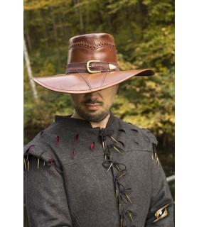 Chapeau de Chasseur de Sorcières