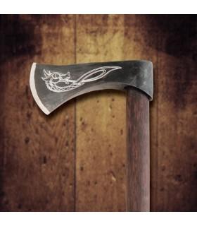 Hache Viking, 49 cms.