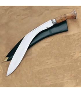 Couteau Kukri De Cérémonie