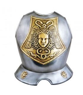 Pet médiévale Gorgona