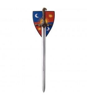 Guardajuramentos, l'Épée de Brienne de Game of Thrones