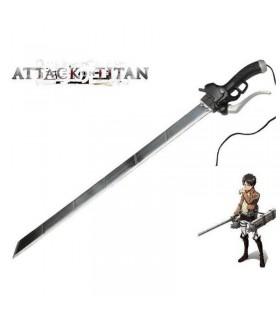 Épée manga l'Attaque sur le Titantes