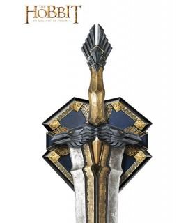 L'épée de Thorin, bilbo Le Hobbit