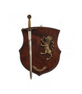 Panoplie Excalibur et le Lion