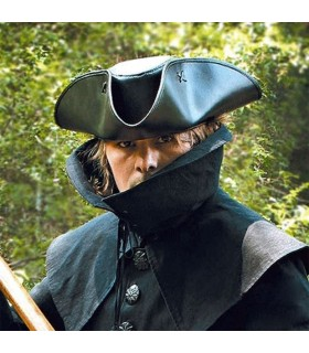 Chapeau De Capitaine Jack