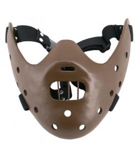 Masque Silence des Agneaux