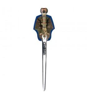 Le soutien de l'épée la Tête de Pharaon