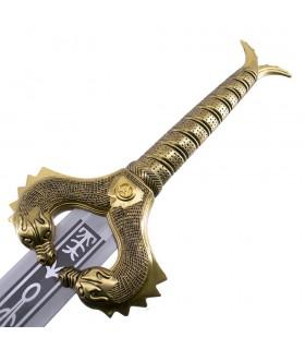 L'épée de Femme de Merveille