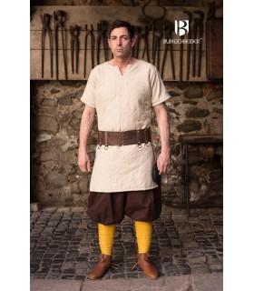 Pantalon médiéval de Kiev, brun