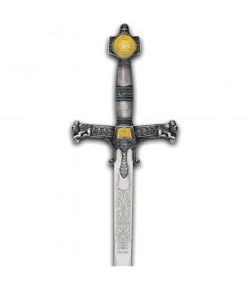Épée cadets de Salomon
