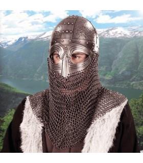 Casque De Viking Vendel
