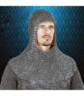 Bourreau médiéval bordure en aluminium