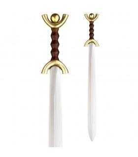 Épée Celtique des antennes avec gaine