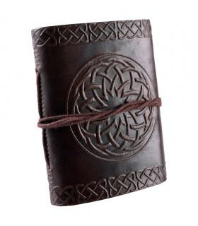 Bloc-notes celtique, 88 pages