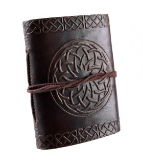Le bloc-notes, celtique, 88 pages