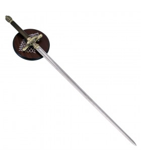 Sabre officiel de l'Aiguille, Arya Game of Thrones