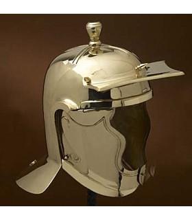 Casque de Cavalerie Romaine Buch, laiton
