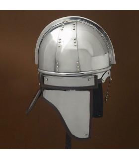 Casque de Cavalerie Romaine, S. IV