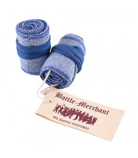 Chaussettes Filetée Médiévale, enfant