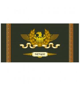 Serviette de bain Légion Romaine (de diverses tailles)